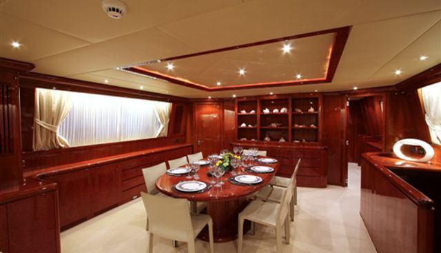 Albacore II Charter Yacht - 5