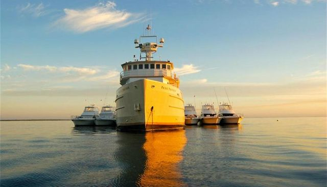 Pacific Provider Charter Yacht - 3