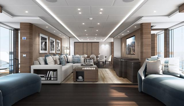Ela Charter Yacht - 5