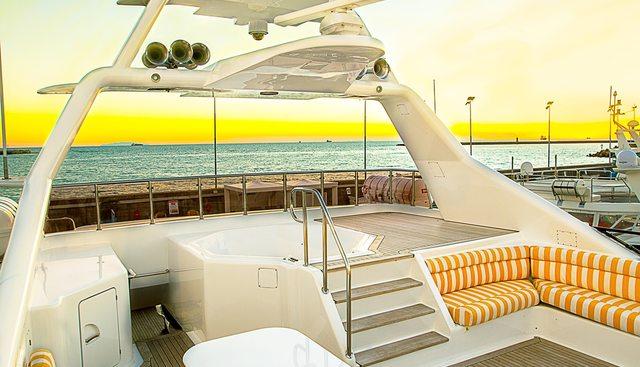 Mistress Charter Yacht - 2
