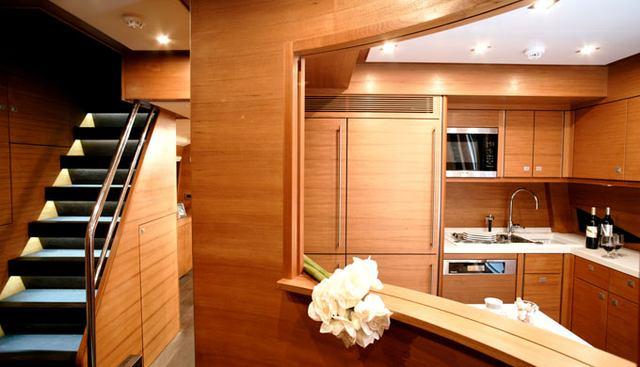 Sun Shine 1 Charter Yacht - 7