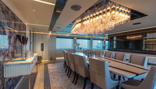 Tatiana Charter Yacht - 8