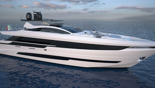 Perfect Lady Charter Yacht
