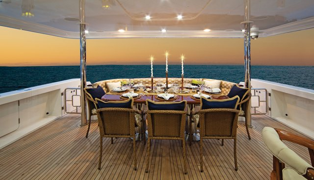 Second Love Charter Yacht - 5