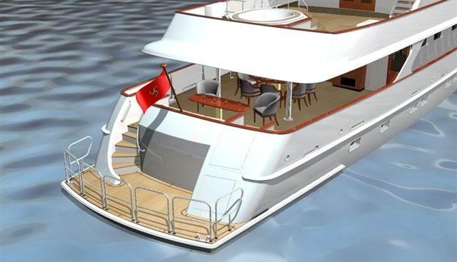 Valeria Charter Yacht - 5