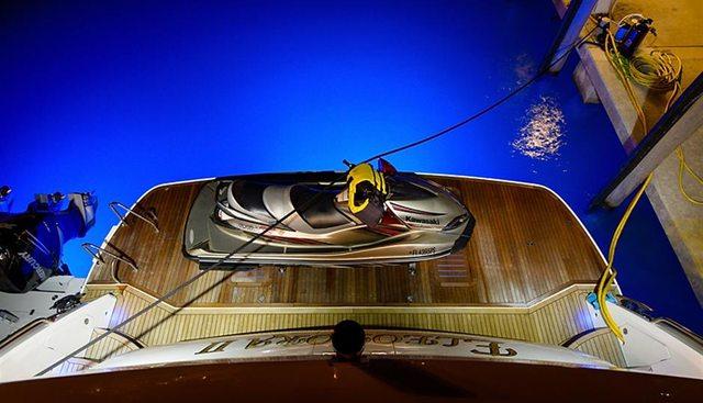 Love N Life Charter Yacht - 7