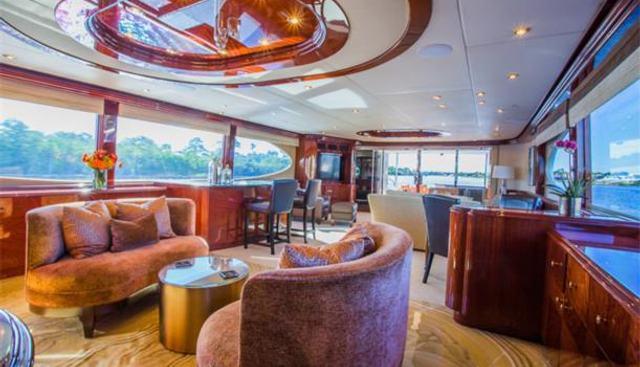 The Beeliever Charter Yacht - 4