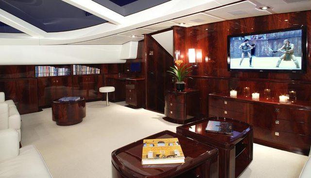 Valquest Charter Yacht - 8