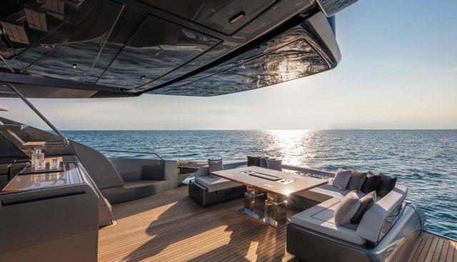 Gecua Charter Yacht - 4