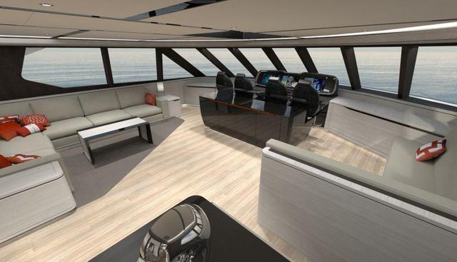 Rua Moana Charter Yacht - 8