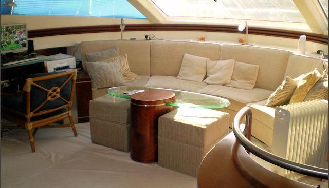 Srdjana Charter Yacht - 4