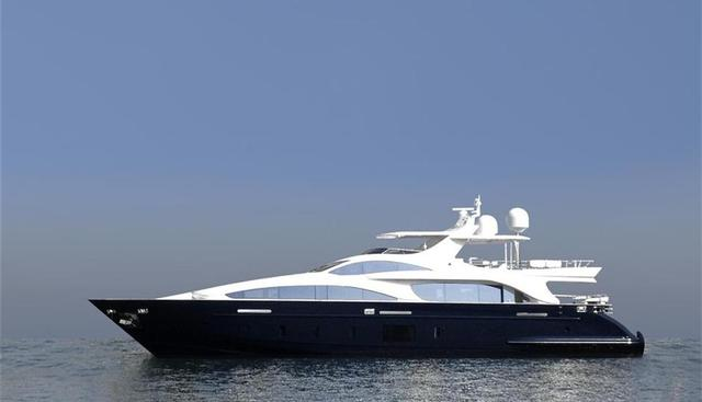 Lamona Charter Yacht