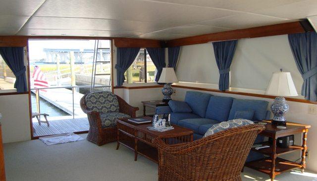 Hemingway Charter Yacht - 3
