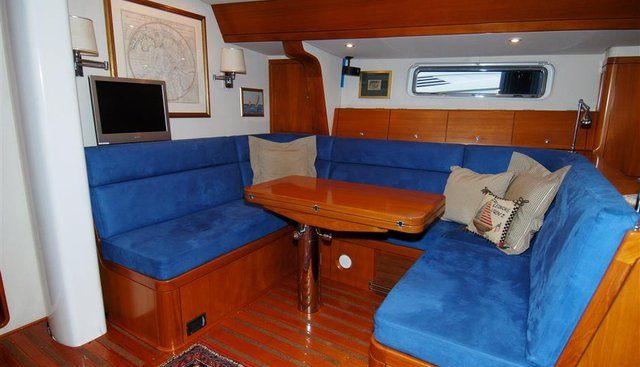 Leonore Charter Yacht - 8