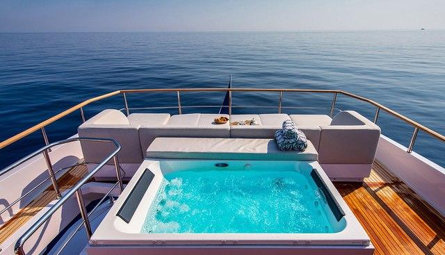 Arsana Charter Yacht - 3