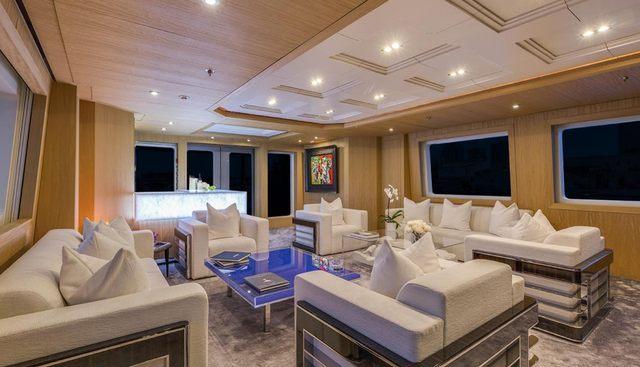 Mizu Charter Yacht - 7