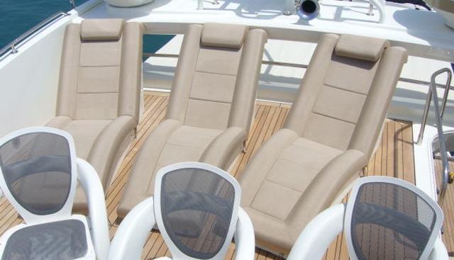 Robusto Charter Yacht - 3