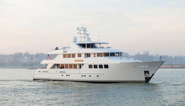 Lady Gayle Marie Charter Yacht - 3