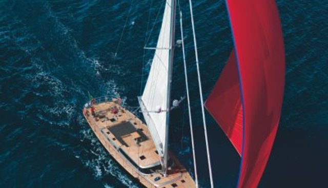 Black Lion Charter Yacht - 2