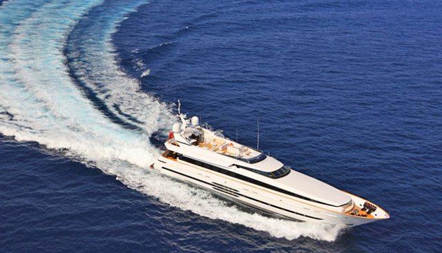 Blink Charter Yacht - 2