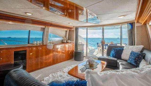 Leolena Charter Yacht - 6
