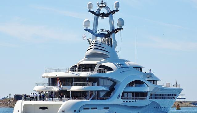 Anna Charter Yacht - 2