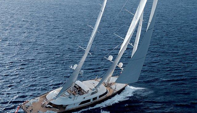 Tamsen Charter Yacht - 3