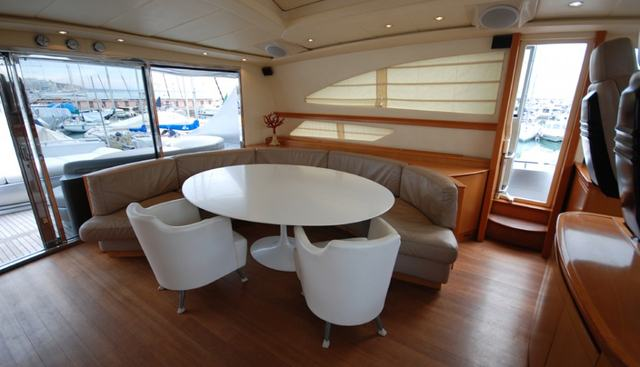 Tuttinoi Charter Yacht - 5