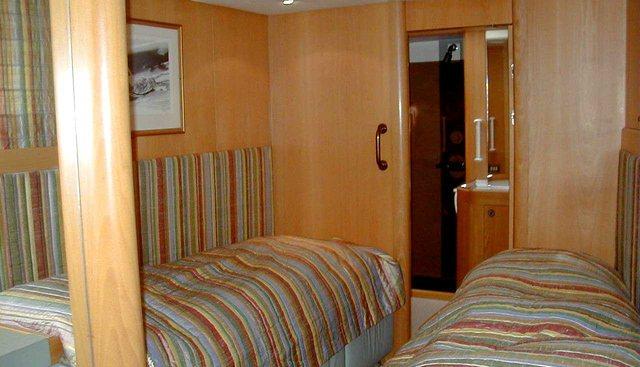 Garuda Charter Yacht - 4