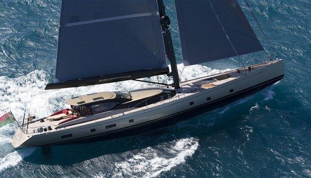 Escapade Charter Yacht - 3