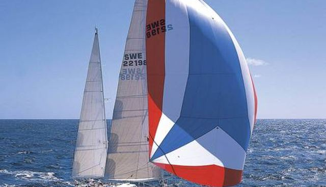 Tempest Charter Yacht - 3
