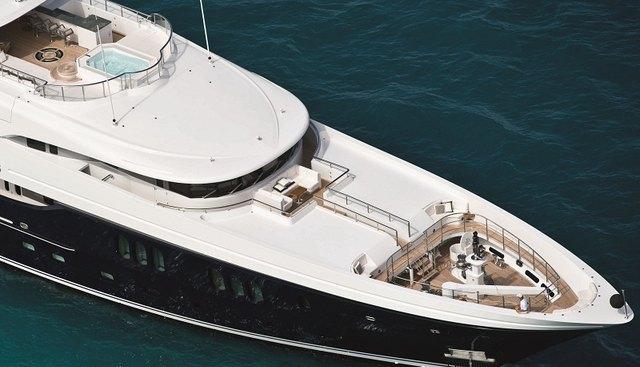 Kaiser Charter Yacht - 3