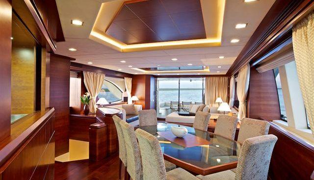 Sea Bella Charter Yacht - 5