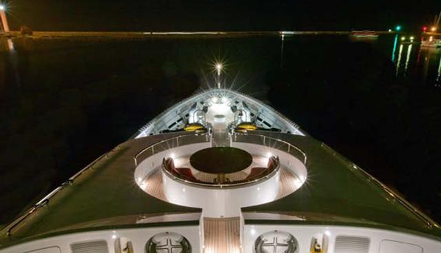 Eileen Charter Yacht - 2