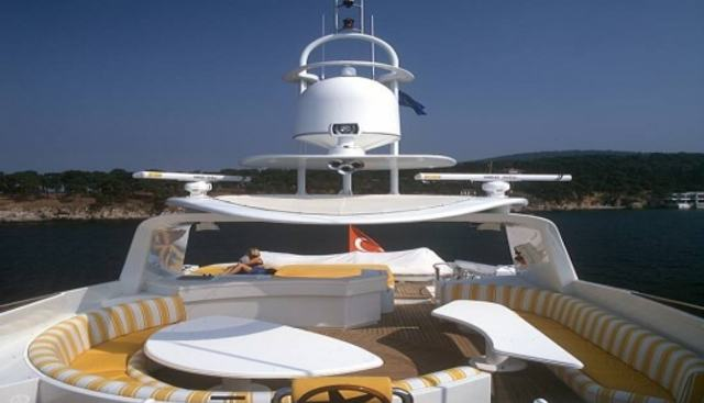 Moon Star Charter Yacht - 2