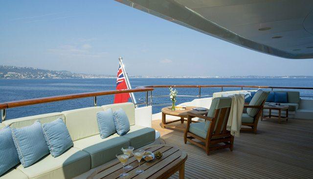 Galaxy Charter Yacht - 4