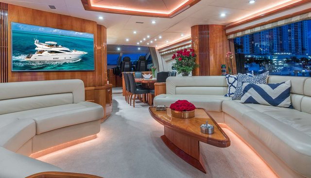 Lady Doris Charter Yacht - 2