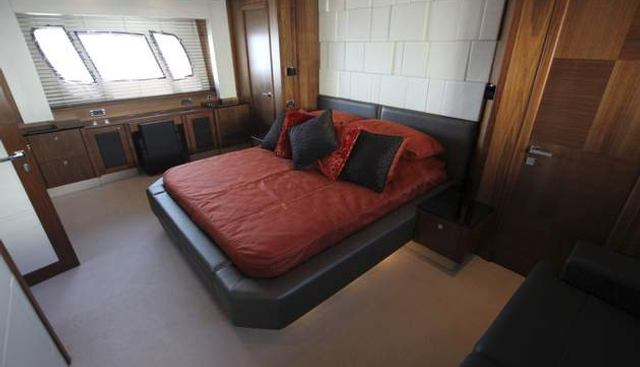 No Compromise Charter Yacht - 3