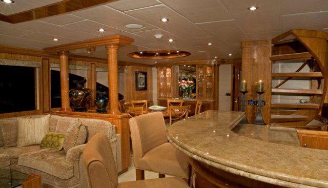 Tigers Eye Charter Yacht - 7