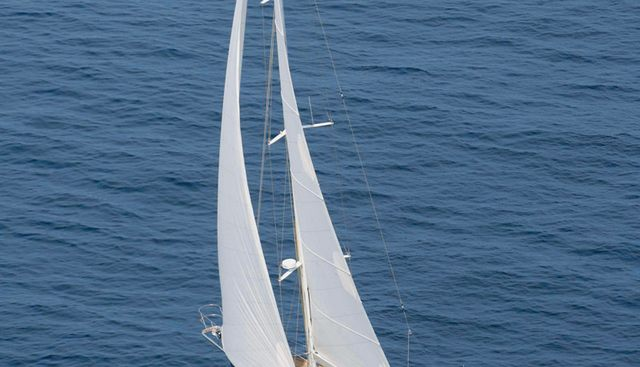 Caracola Too Charter Yacht - 4
