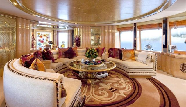 Harbour Moon Charter Yacht - 4