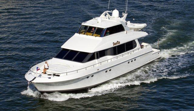 Dancin Charter Yacht - 2
