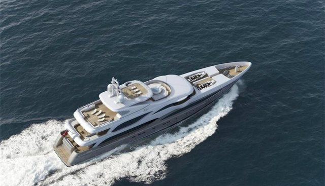 Proteksan NB57 Charter Yacht