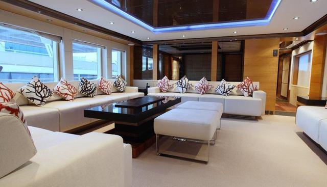 Alkamda Charter Yacht - 4