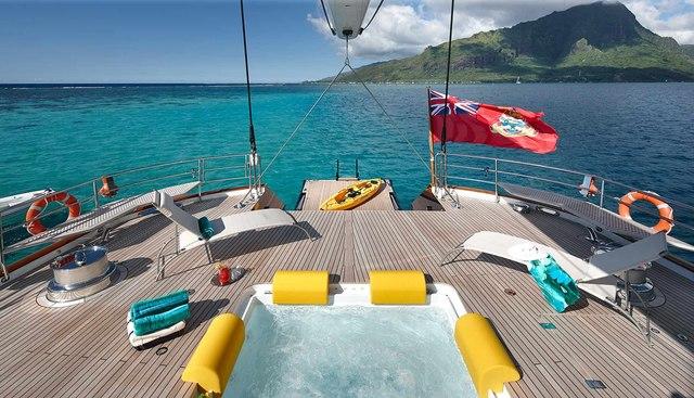Mondango 3 Charter Yacht - 4