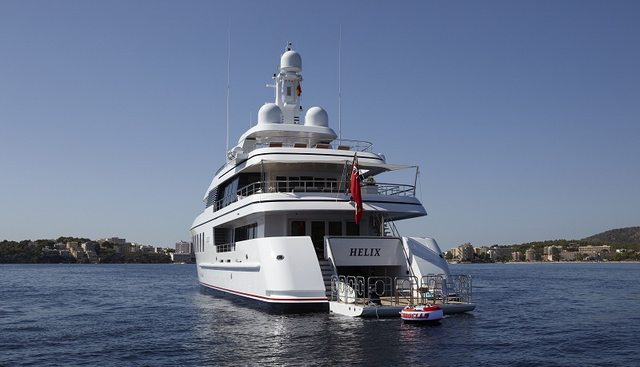 Megan Charter Yacht - 6