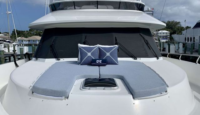 Uncorked Charter Yacht - 2