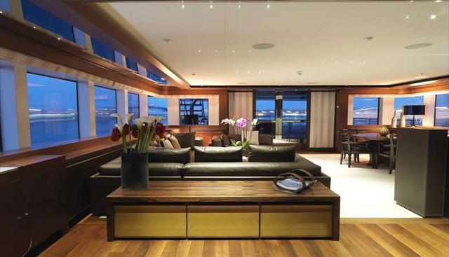 Maraya Charter Yacht - 7