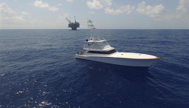El Suertudo Charter Yacht