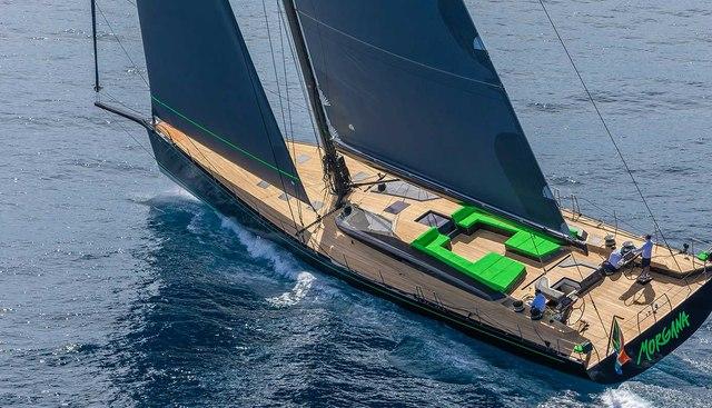 Morgana Charter Yacht - 2